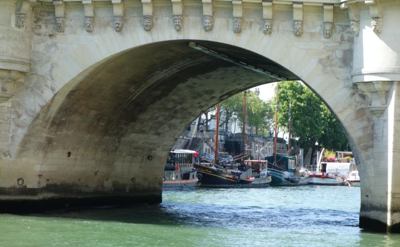 ReIReS meetings in Paris