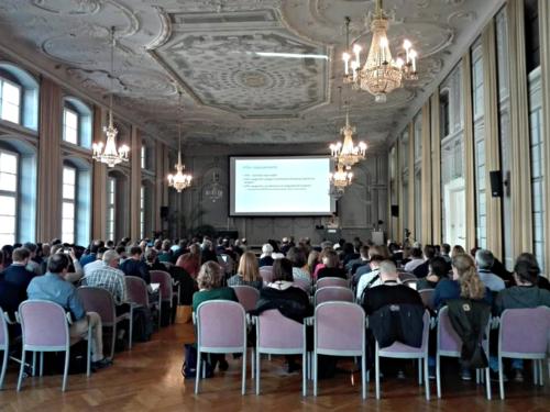Transkribus Workshop, Innsbruck